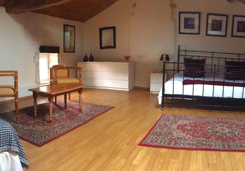 La Vigne Gallery Image / Master bedroom area