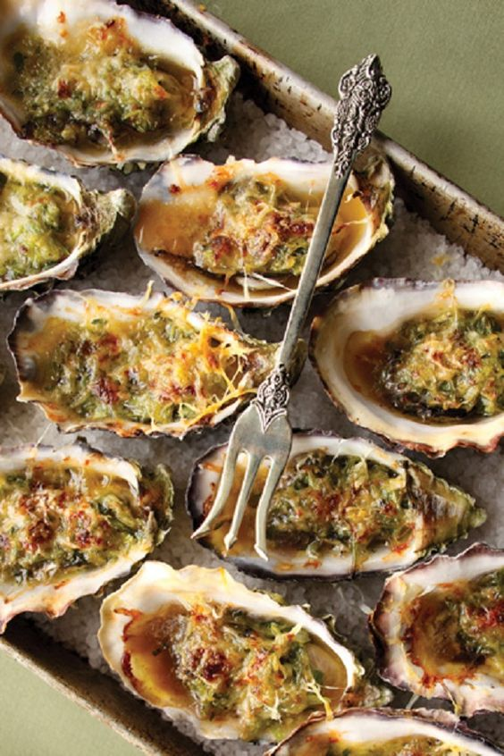 Seafood in Charente-Maritime