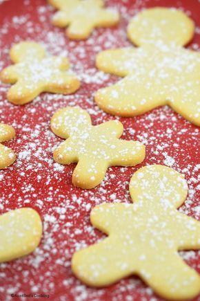 biscuits de Noël