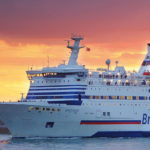 Take the Ferry to France - Les Vieilles Ombres