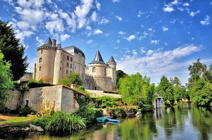 Poitou-Charente